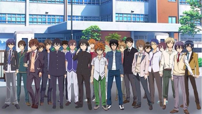 Download 88+ Background Anime Liburan Gratis